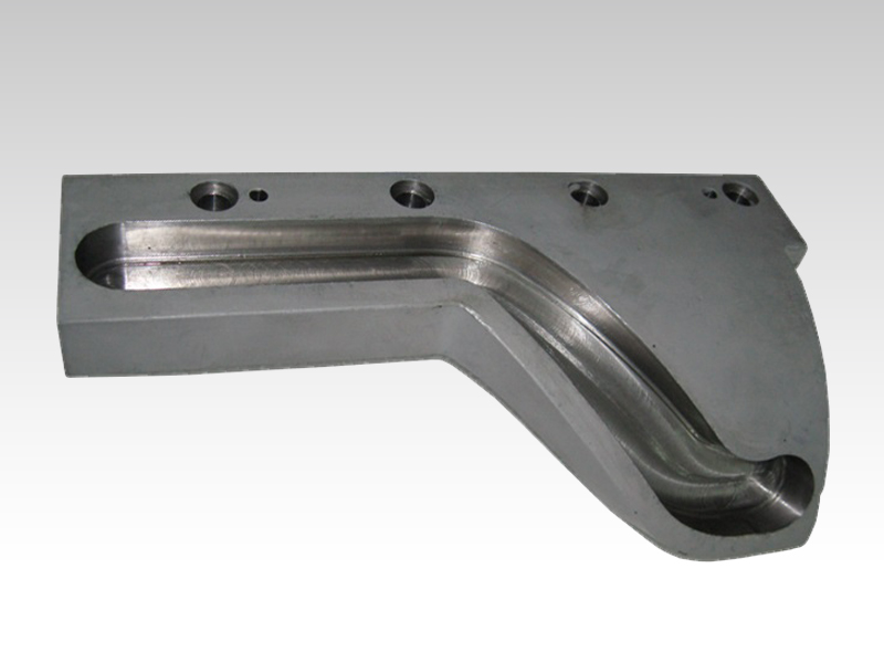 Blank Mold Cylinder Cams