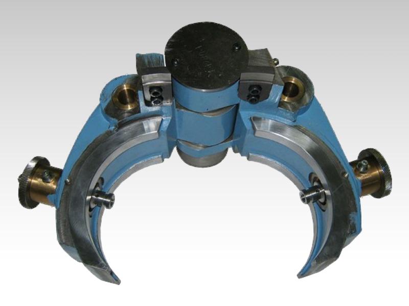 H28 Mold Holder